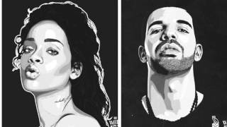 getlinkyoutube.com-Rihanna - work (feat drake) 2016