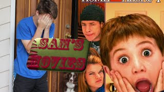 getlinkyoutube.com-Sam's Movies: Home Alone 4