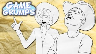 getlinkyoutube.com-Game Grumps Animated - American Accent - by James Cunningham