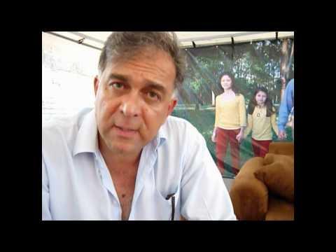 Jaime Ordóñez da su adhesión a Ottón Solís