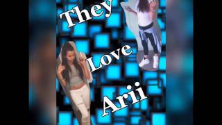 getlinkyoutube.com-All Of TheyLoveArii's Dance Videos