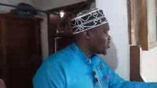 (3) hotuba ya Ijumaa tarehe 10.3. 2017 Ust Ahmed kasimu
