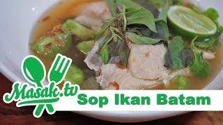 getlinkyoutube.com-Sop Ikan Batam Feat Adhitya Putri