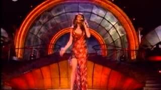 getlinkyoutube.com-Celine Dion - A new day has come (Concert Kodak Theatre)