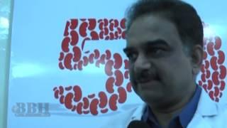 Dr Prasad Raju