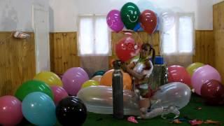 getlinkyoutube.com-balloon fetish school girl alessandra