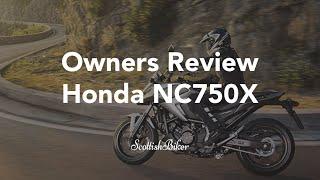 getlinkyoutube.com-Owners Review - Honda NC750X