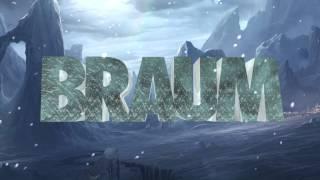 getlinkyoutube.com-League of Legends - Braum