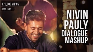 getlinkyoutube.com-Nivin Pauly Mashup -Dedication to Nivin Pauly,The New Generation Hero