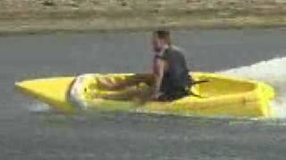 getlinkyoutube.com-JetKayak PowerSki High Performance 1