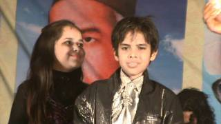 getlinkyoutube.com-LalGanj Raibareilly Show on 5th Nov2011.