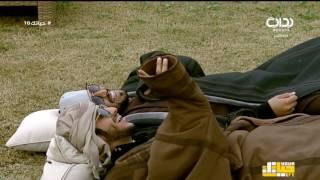 getlinkyoutube.com-فصلة النوم ربع ساعة ضحك - صالح القحطاني وعلي الكلثمي | #حياتك10