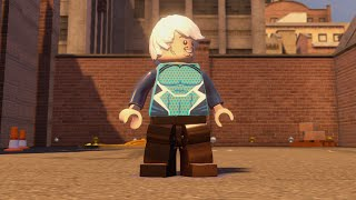 getlinkyoutube.com-LEGO Marvel's Avengers - Quicksilver Free Roam Gameplay