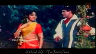 "getlinkyoutube.com-Baharon Phool Barsao - ""Suraj (1966) *HQ* - Rajendra Kumar & Vyjayanthimala"