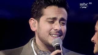 getlinkyoutube.com-Arab Idol - Ep18 - حسن الخرباشي و كارمن سليمان