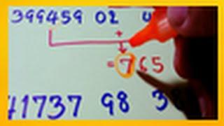 getlinkyoutube.com-สูตรหวยหลักร้อย 3 ตัวบน 1/6/2559