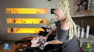 getlinkyoutube.com-Cuidados al lavarse el cabello