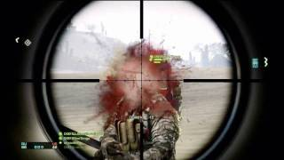 getlinkyoutube.com-Battlefield Bad Company 2 Busting Myths