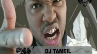Dj TaMeiL- Bedrock Groove