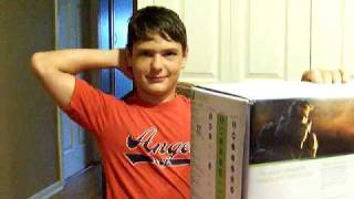 getlinkyoutube.com-Drake tricked xbox 360 for birthday - Good Kid...