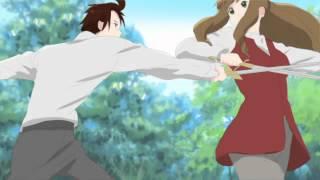 getlinkyoutube.com-【Hetalia × Touhou】 Bad Apple!! anime