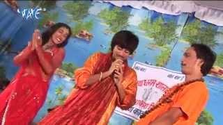getlinkyoutube.com-Shiv Charcha बलम जी - Dabang Kawariya - Rakesh Mishra - Bhojpuri Kanwer Song 2015