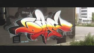 getlinkyoutube.com-Dare graffiti