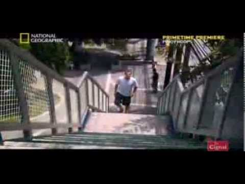 National Geographic Pinoy Hoops Episode 2