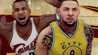 getlinkyoutube.com-NBA 2K16 MyCAREER - WIN OR GO HOME!! Clutch GAME WINNER?!?