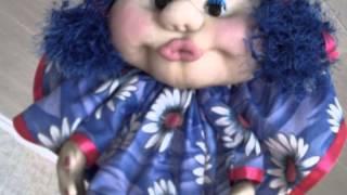 getlinkyoutube.com-Мои куклы 2