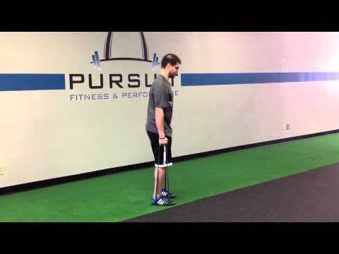RB Deadlift + Bent Over Row