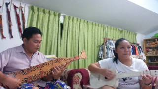 Lenggang Kankong Sape' by Daddy&Sister