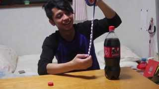 getlinkyoutube.com-CoCa Cola campur Mentos =????????
