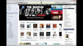 getlinkyoutube.com-شرح طريقة فتح حساب في متجر ابل  App store