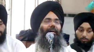 getlinkyoutube.com-Ham Rulte Firte Koi Baat Na Poochta by Bhai Manpreet Singh ji Kanpuri