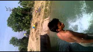 getlinkyoutube.com-swimming babu rakesh 2070