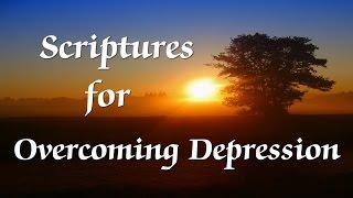 getlinkyoutube.com-Bible Scriptures for Overcoming Depression