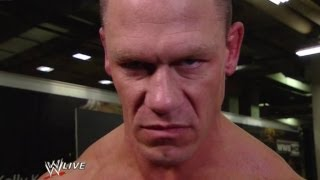 getlinkyoutube.com-John Cena Joins The Shield! Heel Turn! (WWE 13 MACHINIMA)