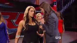 getlinkyoutube.com-AJ Lee and Stephanie McMahon and  Kaitlyn Segment