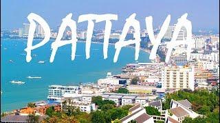 getlinkyoutube.com-Exploring PATTAYA, Thailand: Sex Club Scene on the Beach