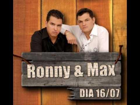 Fogo De Amor de Ronny E Max Letra y Video