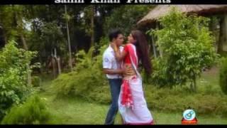 getlinkyoutube.com-SEXY & HOT BANGLA MUSIC VIDEO - KI MAYA LAGAILI