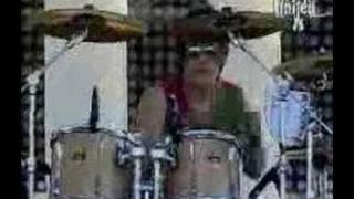 J-Rocks - Ceria Live in Rock United
