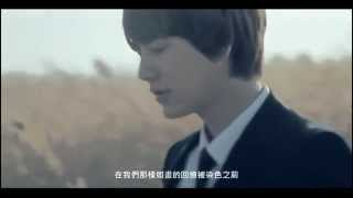 【HD繁中字】Super Junior K.R.Y - 도로시 桃樂絲 (Dorothy)