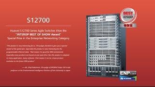 getlinkyoutube.com-Huawei S12700 Series Agile Switches