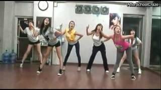 getlinkyoutube.com-After School - Amoled MV Dance Version Ver.01