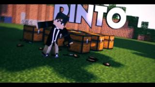 getlinkyoutube.com-#129 Intro Animation ► [ Pinto ] ◄ By: Joker