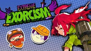 getlinkyoutube.com-Extreme Exorcism - Steam Train