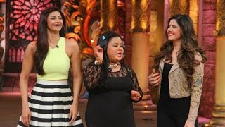 getlinkyoutube.com-Comedy Nights Bachao | Zarine Khan | Daisy Shah | Special Episode 2015