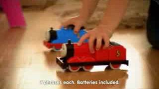 getlinkyoutube.com-Talking Thomas & Friends